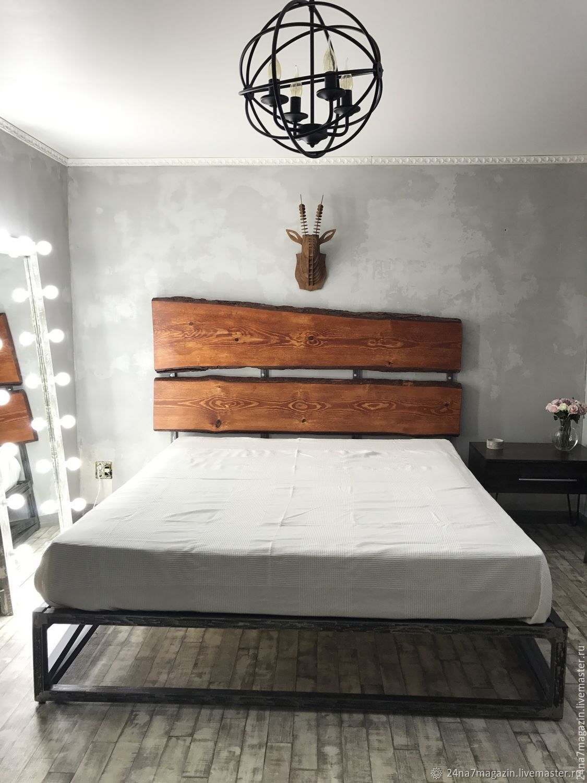 Macarena bed, Bed, Yaroslavl,  Фото №1