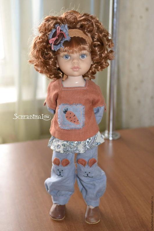 Куклы 40 см своими руками