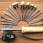 Японские инструменты для цветоделия (бульки)