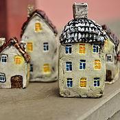 Для дома и интерьера ручной работы. Ярмарка Мастеров - ручная работа Многоэтажка. Handmade.