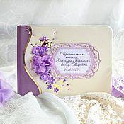 Свадебный салон handmade. Livemaster - original item Copy of Wedding gift. Handmade.