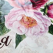 Свадебный салон handmade. Livemaster - original item Press wall, banner, background. Handmade.