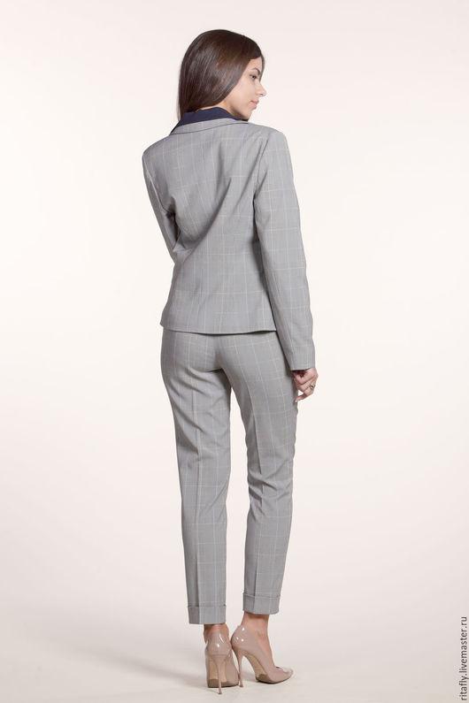 Купить укороченные брюки