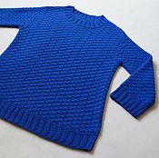 Одежда handmade. Livemaster - original item Cardigan cashmere