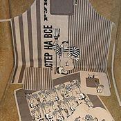 Сувениры и подарки ручной работы. Ярмарка Мастеров - ручная работа Мастер на все руки или холостяк на кухне. Handmade.