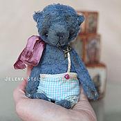 """Куклы и игрушки ручной работы. Ярмарка Мастеров - ручная работа Мишка """"Крис"""". Handmade."""