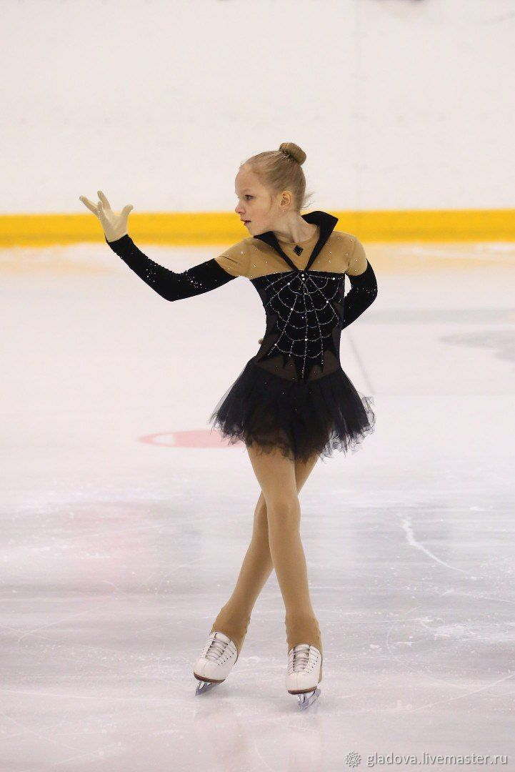 Suit for figure skating, Carnival costumes for children, Tolyatti,  Фото №1