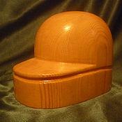 Материалы для творчества handmade. Livemaster - original item Baseball CAP. Handmade.