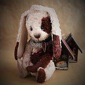 Куклы и игрушки ручной работы. Ярмарка Мастеров - ручная работа Клеверок. Handmade.