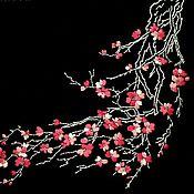 Одежда handmade. Livemaster - original item Eastern dress-Sakura. Handmade.