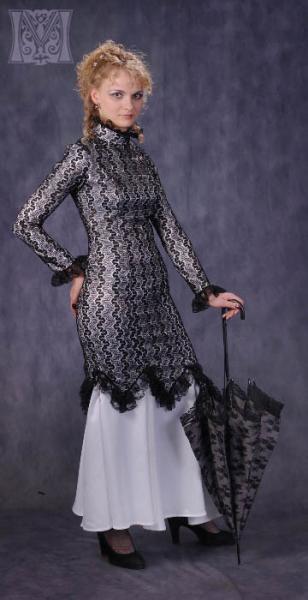 Платья ручной работы. Ярмарка Мастеров - ручная работа. Купить Скромность и элегантность, для увереной девушки (модель №2). Handmade.