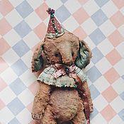 Куклы и игрушки ручной работы. Ярмарка Мастеров - ручная работа Funty. Handmade.
