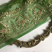 Материалы для творчества handmade. Livemaster - original item Antique lace No. №484. Handmade.