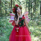 handmade. Livemaster - original item fairy costume. Handmade.