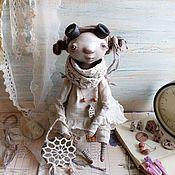 Авторская кукла Фрося
