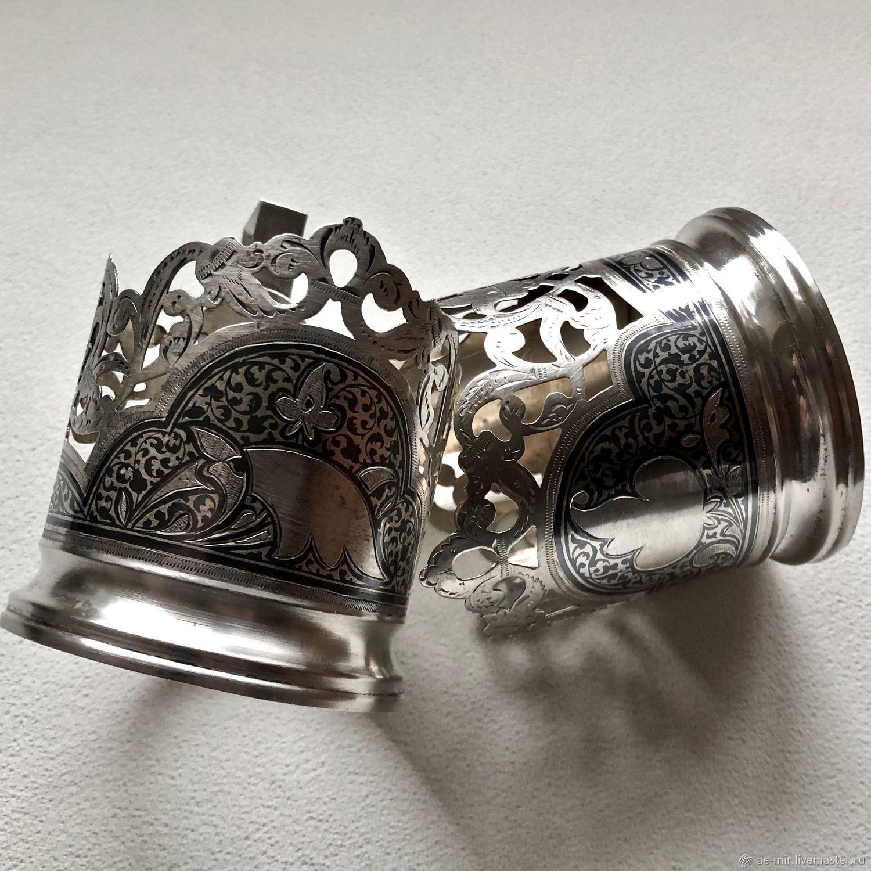 картинки подстаканников серебряных буе