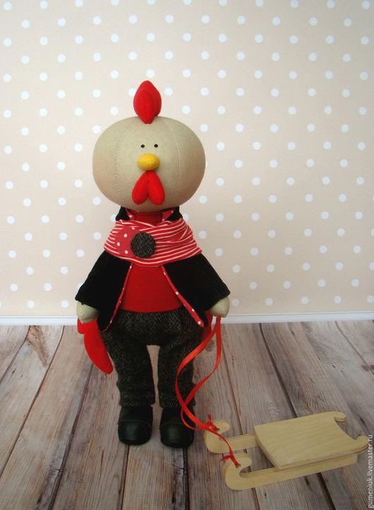 Человечки ручной работы. Ярмарка Мастеров - ручная работа. Купить интерьерная кукла. Handmade. Подарок, текстильная игрушка