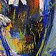 """Картины цветов ручной работы. Картина маслом """"Пышный Букет Ромашек"""". ЯРКИЕ КАРТИНЫ Наталии Ширяевой. Ярмарка Мастеров."""