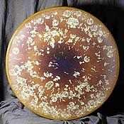 Посуда ручной работы. Ярмарка Мастеров - ручная работа Керамические блюда. Handmade.