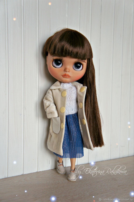 Комплект одежды для Блайз. Аутфит, Одежда для кукол, Улан-Удэ,  Фото №1