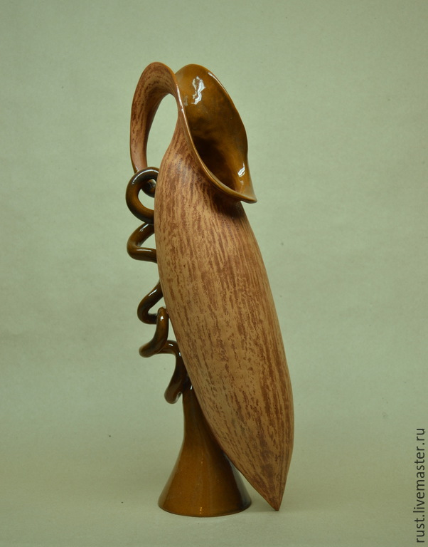 ваза Росток