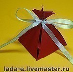 Лада Еникеева - Ярмарка Мастеров - ручная работа, handmade