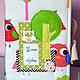 Подарки для новорожденных, ручной работы. Ярмарка Мастеров - ручная работа. Купить Мамины сокровища.. Handmade. Разноцветный, подарок для новорожденных, чипборд