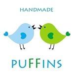 puFFins - Ярмарка Мастеров - ручная работа, handmade