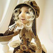 Куклы и игрушки ручной работы. Ярмарка Мастеров - ручная работа Сотканы из сновидений. Handmade.