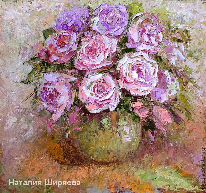 Vintage Roses\