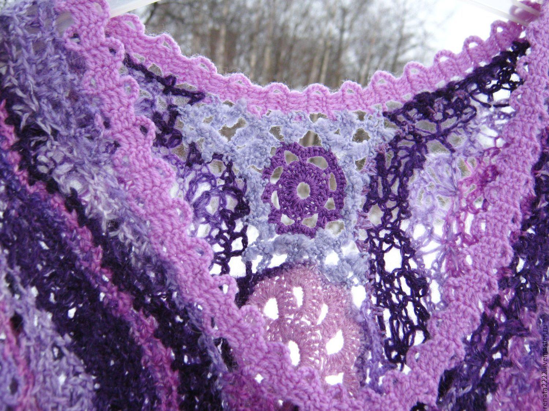 Фиолетовая туника доставка
