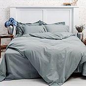 """Комплекты постельного белья ручной работы. Ярмарка Мастеров - ручная работа """"Classic""""- постельное белье из сатина. Handmade."""