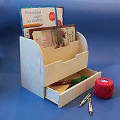 Канцелярские товары handmade. Livemaster - original item Journalize №2. Handmade.