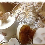 Эмилия (Mylnye--radosti) - Ярмарка Мастеров - ручная работа, handmade