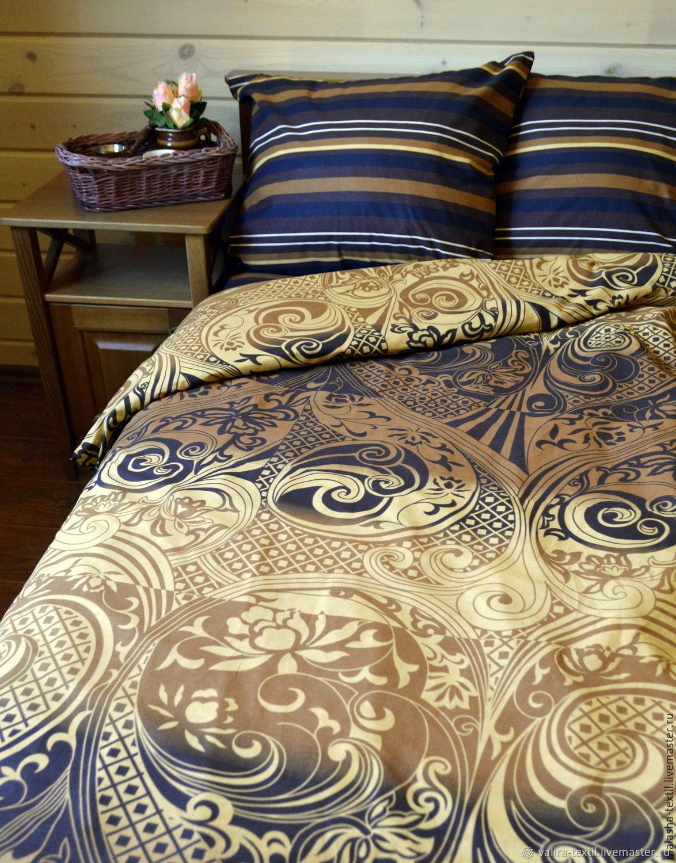 Bed linen Arabian tales