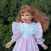 Куклы и игрушки handmade. Livemaster - original item Games or interior doll Marie from Jesmar of OOAK. Handmade.