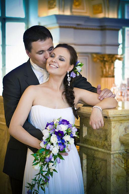 Свадебная съемка, Фото, Москва,  Фото №1