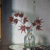 Картины и панно handmade. Livemaster - original item Picture: Evening.. Handmade.