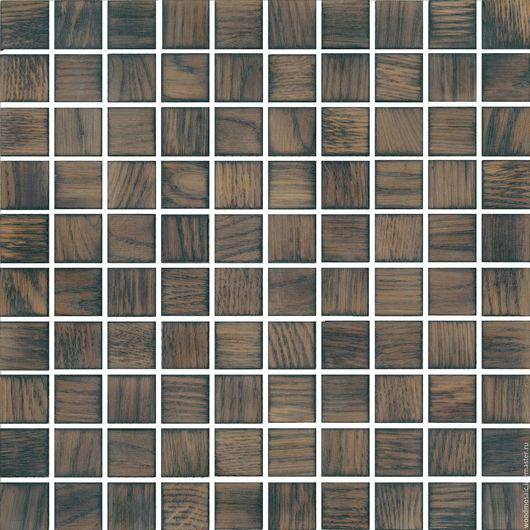 Интерьерные слова ручной работы. Ярмарка Мастеров - ручная работа. Купить Деревянная мозаика. Handmade. Деревянная мозаика, интерьер, потолок