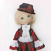 Куклы и игрушки ручной работы. Ярмарка Мастеров - ручная работа Большие куколки- Оля. Handmade.