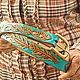 Belt female leather handmade. Straps. schwanzchen. My Livemaster. Фото №6