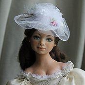 Куклы и игрушки ручной работы. Ярмарка Мастеров - ручная работа Кукла Мери. Handmade.