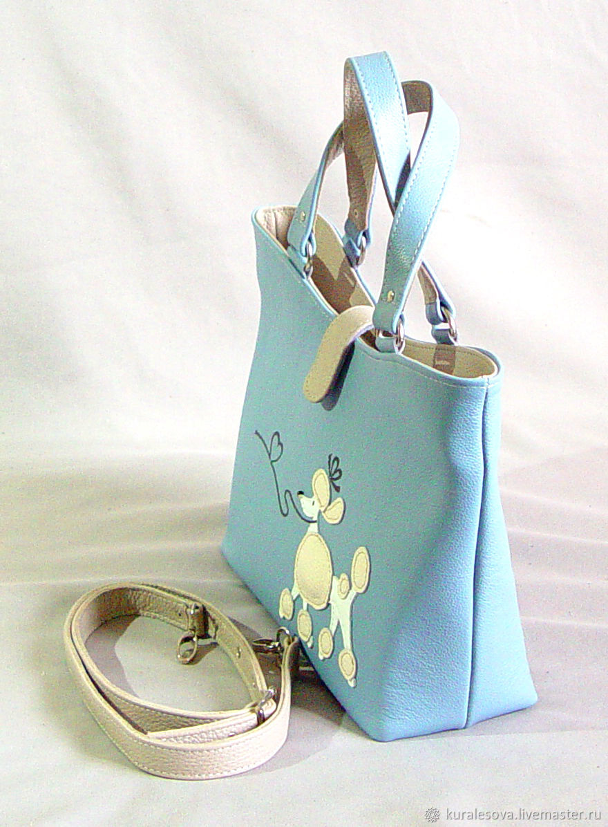 5e1ffe8131b9 Кожаная сумка