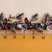 Для дома и интерьера ручной работы. Ярмарка Мастеров - ручная работа Бабочки. Handmade.