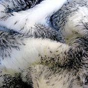 Материалы для творчества ручной работы. Ярмарка Мастеров - ручная работа 13мм Реалистичный мех.. Handmade.