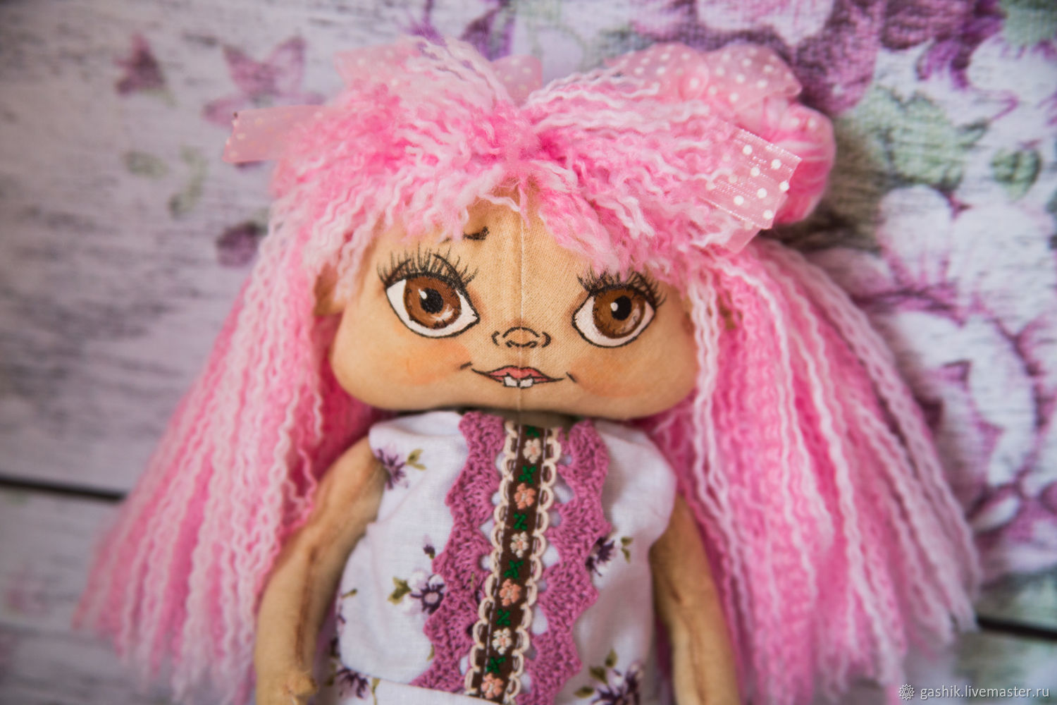 Dolls and dolls: Doll May, Dolls, Volzhsky,  Фото №1