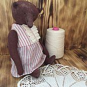 Куклы и игрушки handmade. Livemaster - original item Agatha. Handmade.