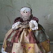 Для дома и интерьера handmade. Livemaster - original item Woman on the kettle. Handmade.