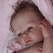 Куклы и игрушки ручной работы. Ярмарка Мастеров - ручная работа Анечки 1-2. Куклы реборн. Handmade.