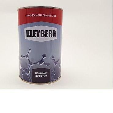 Материалы для творчества ручной работы. Ярмарка Мастеров - ручная работа Клеи: клей 152 И «Kleyberg» наиритовый. Handmade.